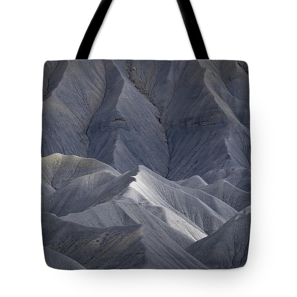 Blue Hills Tote Bag