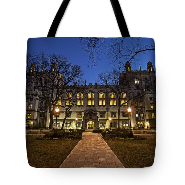 Blue Hour Harper Tote Bag