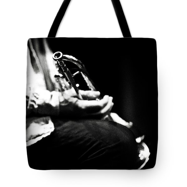 Blue Note Tote Bag