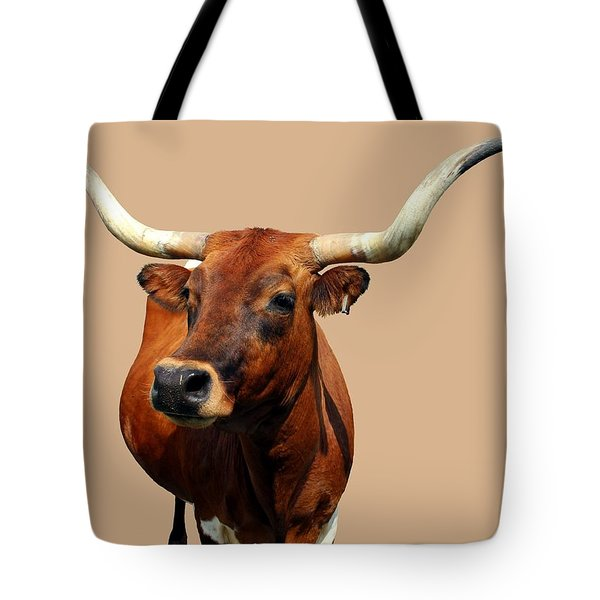 Tote Bag featuring the photograph Blue Ribbon Pose by Betty Northcutt