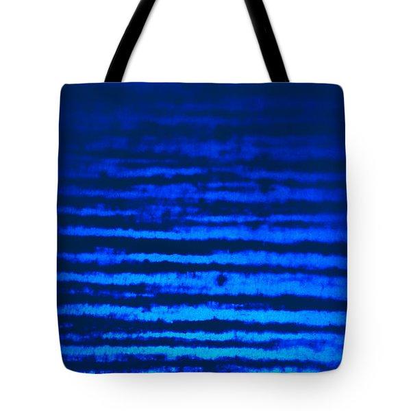 Blue Sea Dream Tote Bag