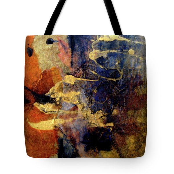 Bluegold 4 Tote Bag