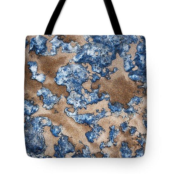 Bluestone Tote Bag