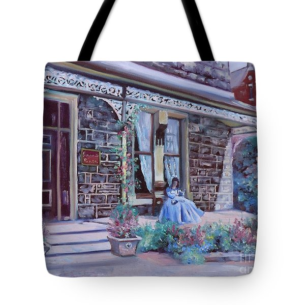 Blythewood Grange Ballarat Tote Bag