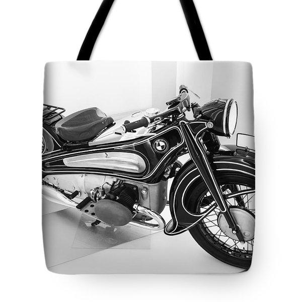 Bmw R7 1934 Prototype Tote Bag