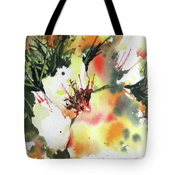 Bo Peep Tote Bag by Rae Andrews