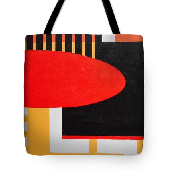 Board Meeting Tote Bag