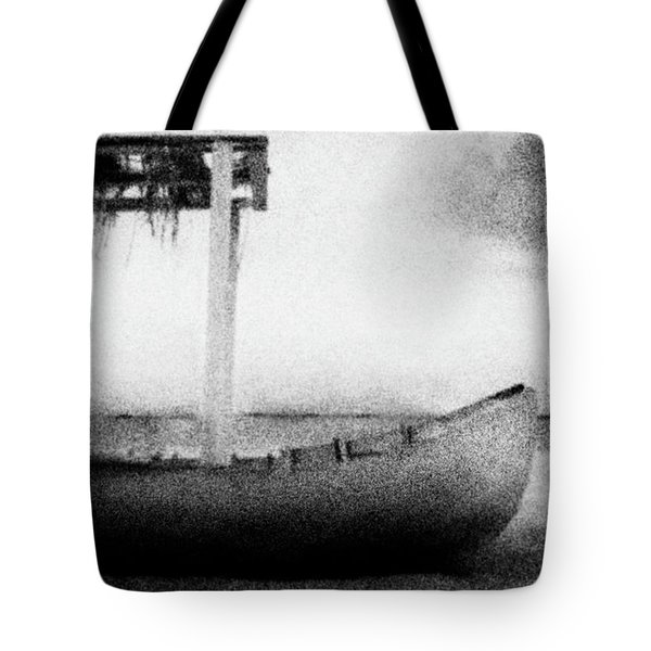 Boat Tote Bag by Celso Bressan