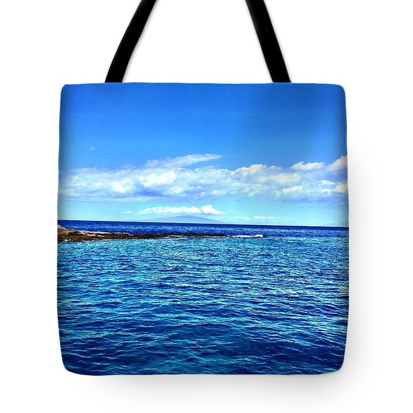 Boat Life 1 Tote Bag by Michael Albright