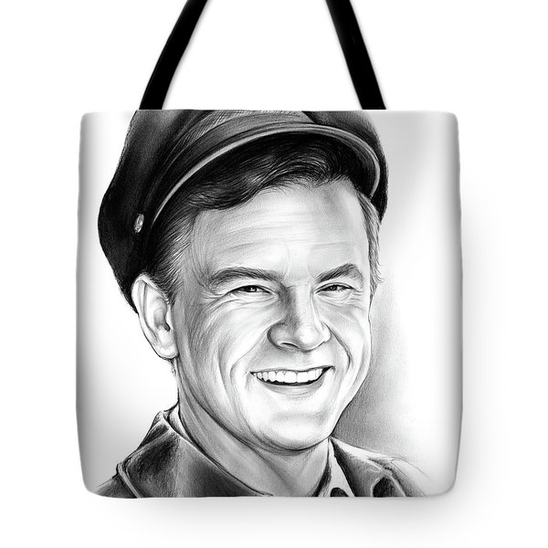Bob Crane Tote Bag