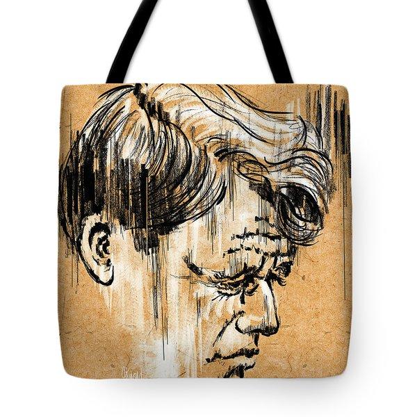 Bobby Tote Bag