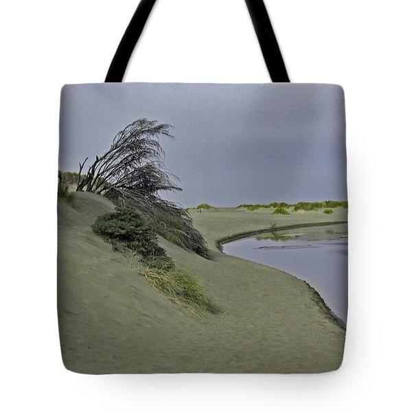 Bodega Dunes Tote Bag