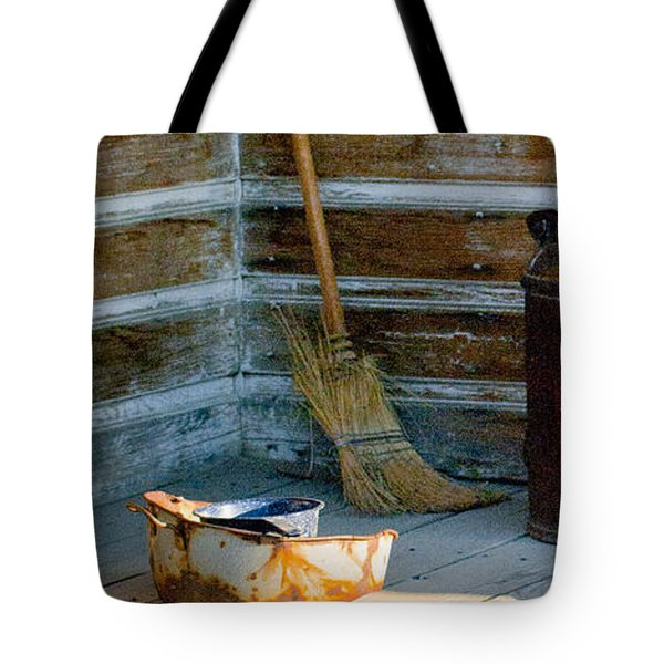 Tote Bag featuring the photograph Bodie 41 by Catherine Sobredo