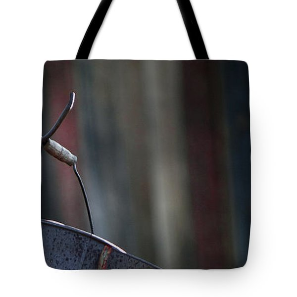 Tote Bag featuring the photograph Bodie 42 by Catherine Sobredo