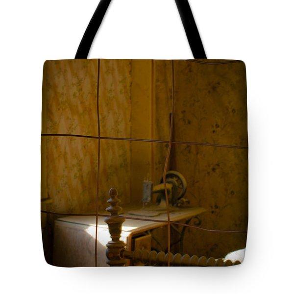 Bodie 7 Tote Bag