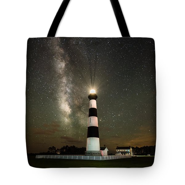 Bodie Light Tote Bag