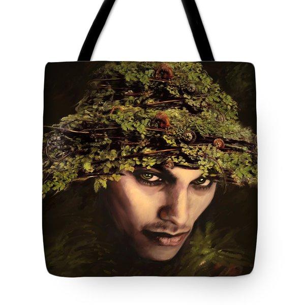 Bogles Tote Bag