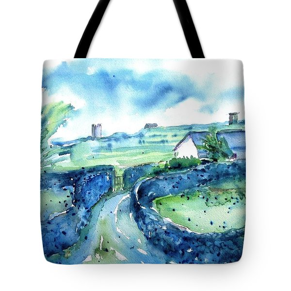 Boithrin Inisheer Tote Bag