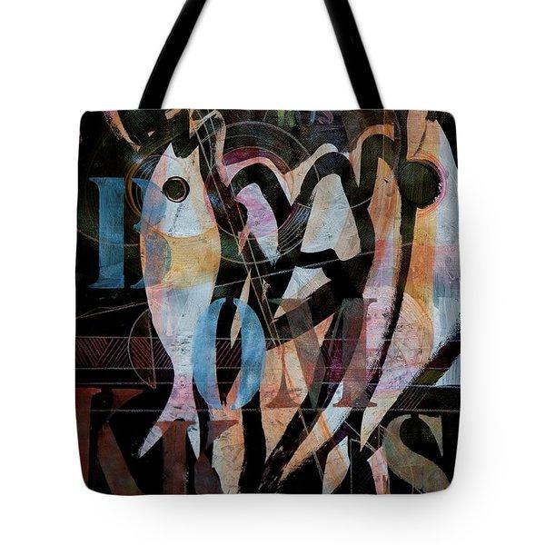 Bokkoms Tote Bag