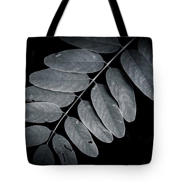 Bold Branch Tote Bag