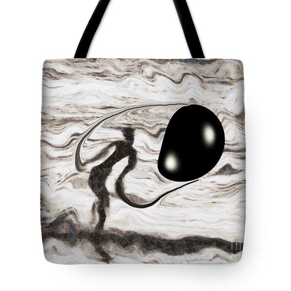Bolshoi Tote Bag by Beto Machado