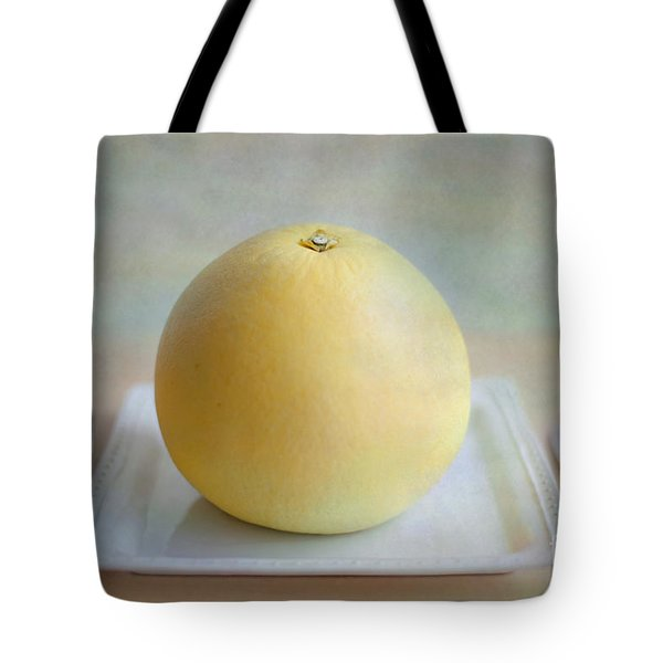 Bon Appetit Tote Bag by Aiolos Greek Collections