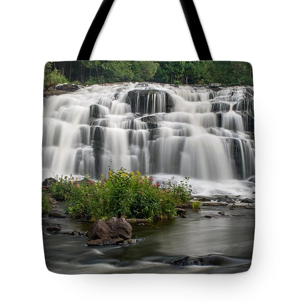 Bond Falls Tote Bag