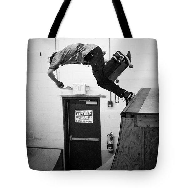 Boneless Tote Bag