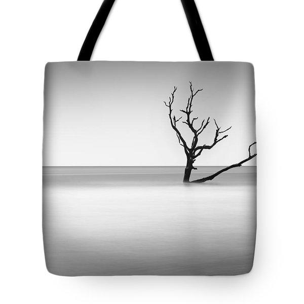 Boneyard Beach I Tote Bag