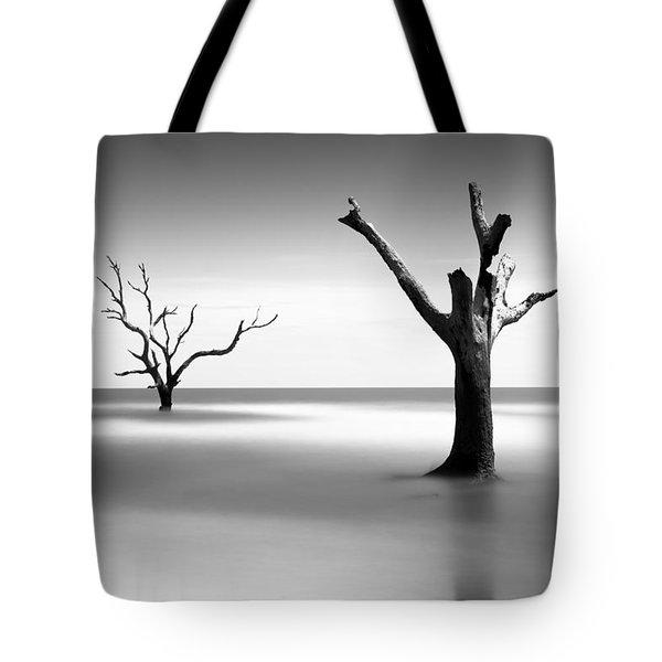 Boneyard Beach V Tote Bag