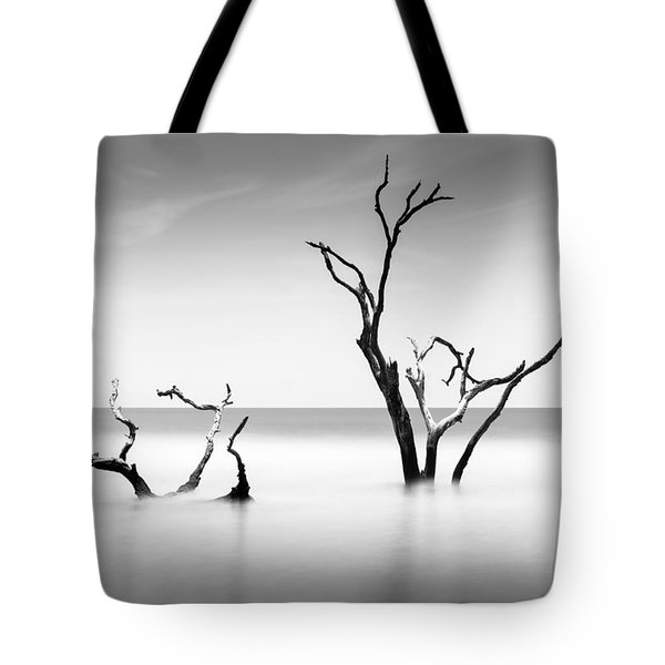 Boneyard Beach Viii Tote Bag