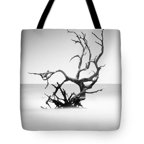 Boneyard Beach X Tote Bag