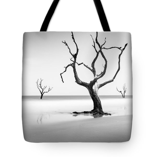 Boneyard Beach Xiii Tote Bag