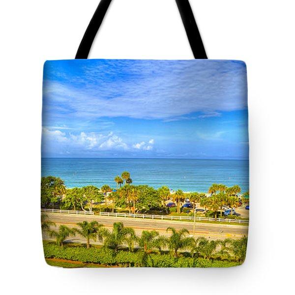 Bonita Beach Tote Bag