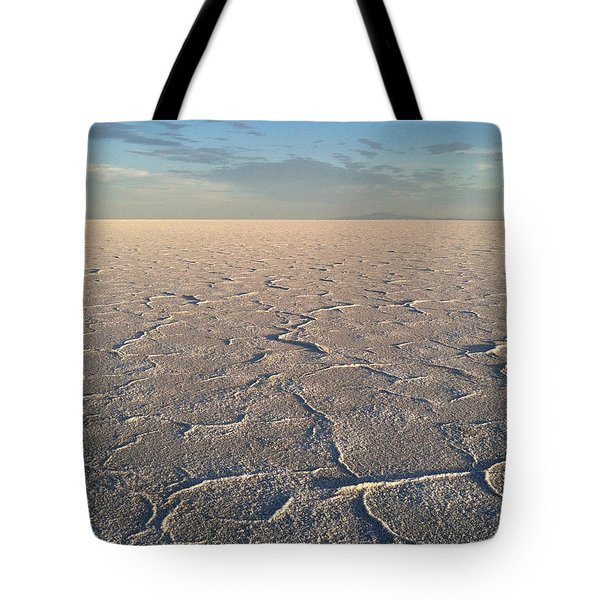 Bonneville Horizon Tote Bag