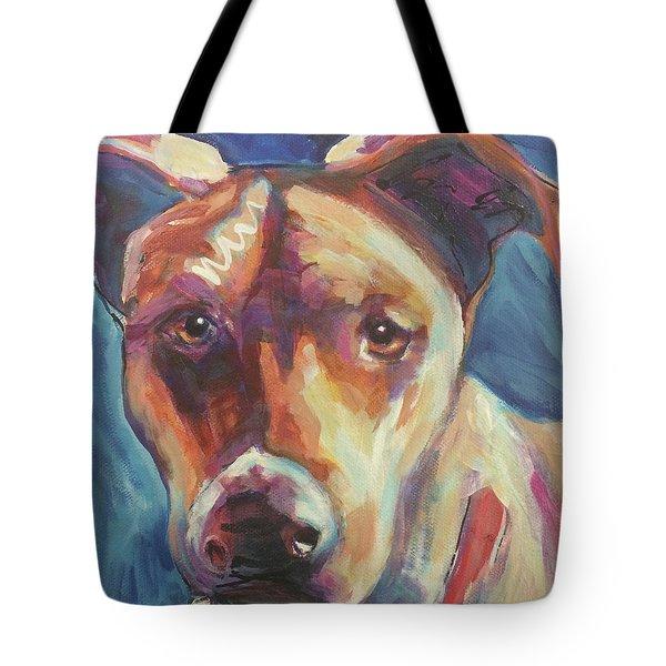 Boobis Tote Bag