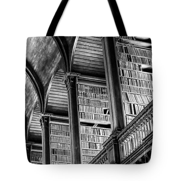 Book Heaven Tote Bag