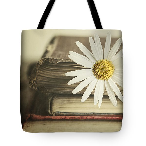 Bookmarked Tote Bag