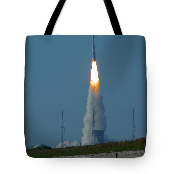 Boom Beach Tote Bag