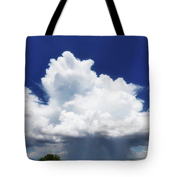 Boom Tote Bag