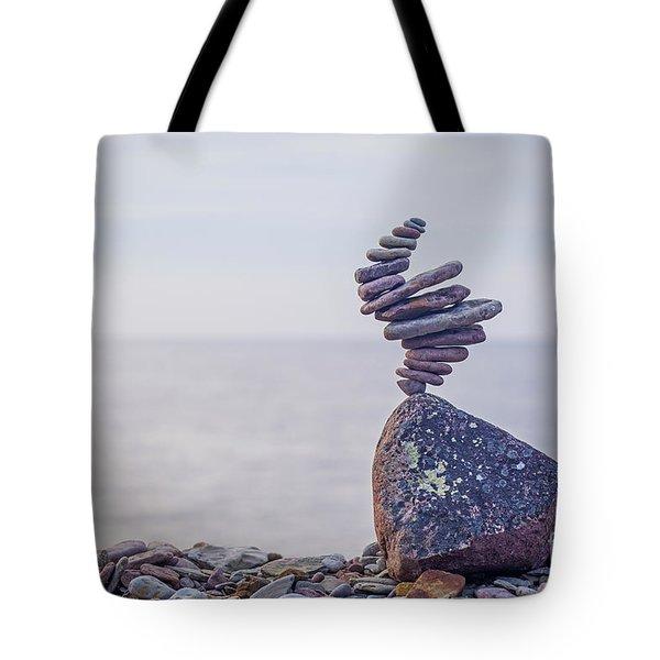 Naturnado Tote Bag