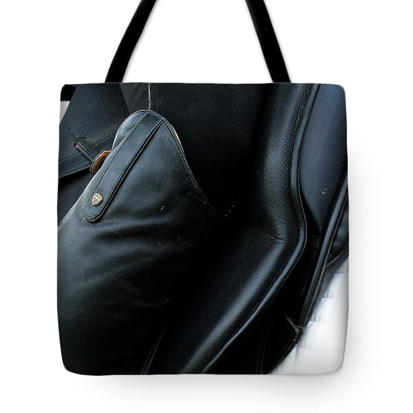Boot Top Tote Bag by Roena King