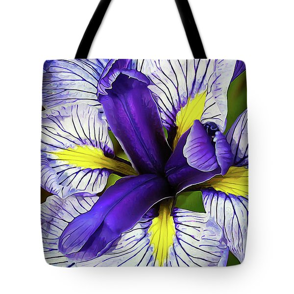 Boothbay Beauty Tote Bag