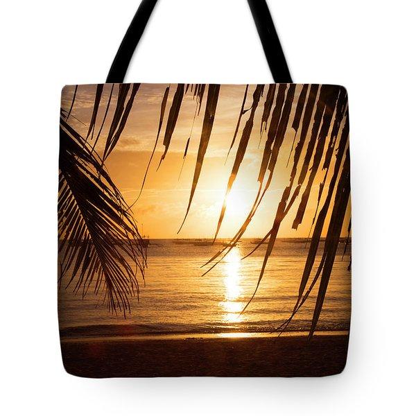 Boracay Philippians 5 Tote Bag
