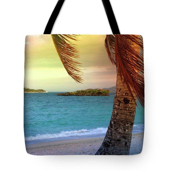 Boracay Philippians 6 Tote Bag