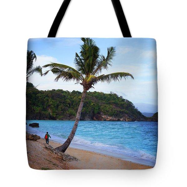 Boracay Philippians Tote Bag