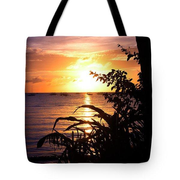 Boracay,philippians  2 Tote Bag