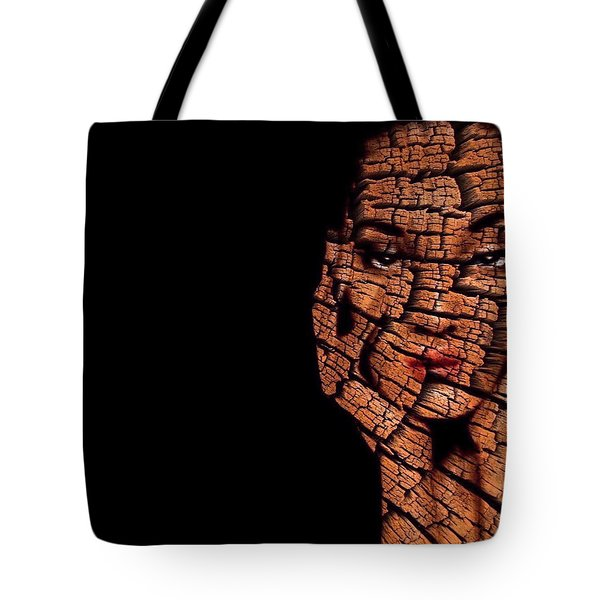 Bored Stiff Tote Bag