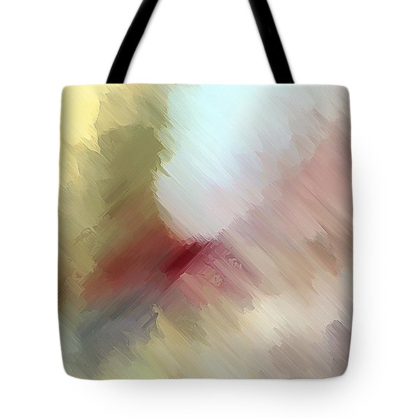 Born In Bethlehem Tote Bag
