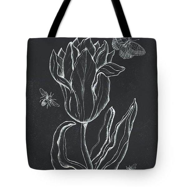 Bortanique 4 Tote Bag